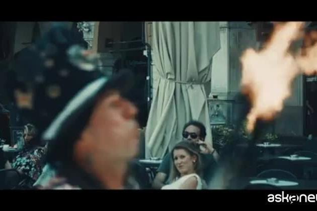 """Ligabue, ecco il videoclip ufficiale di """"Sogni di rock'n'roll"""""""