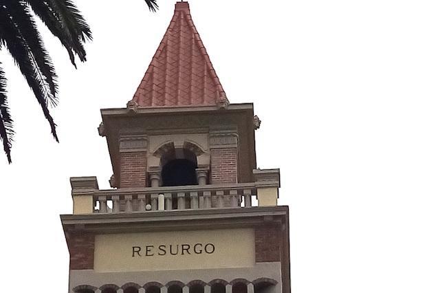 Arborea: la comunità da oggi ha un campanile rinnovato e sicuro