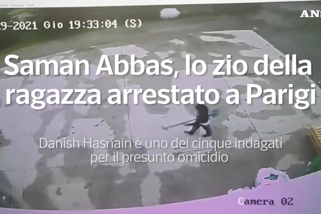 Arrestato a Parigi lo zio di Saman Abbas