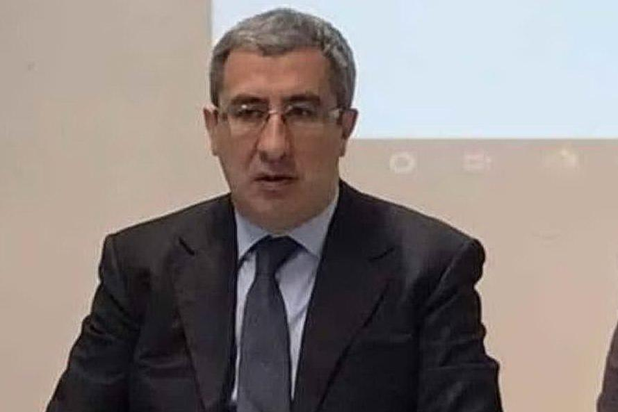 Mandas, il ritorno di Umberto Oppus