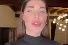 """""""John Travolta"""", nuovo singolo e nuovo video per Bianca Atzei"""
