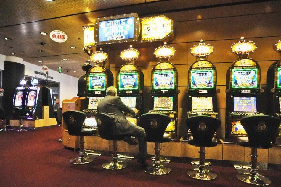 A Sassari record di spesa per il gioco d'azzardo