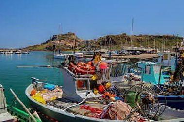 Castelsardo, 250mila euro per un porto più pulito e funzionale