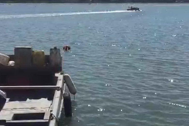 Santa Gilla, in laguna si scommette sulle ostriche