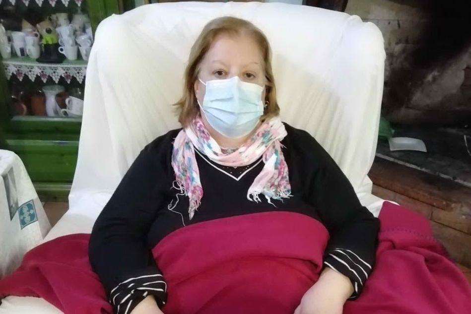 """Famiglia con la febbre, marito ricoverato: """"Ma nessuno si degna di farci il tampone"""""""