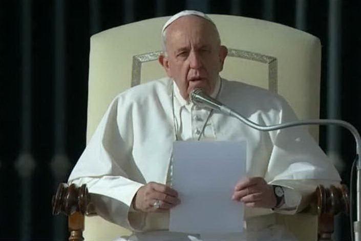 """Terremoto in Albania, il Papa: """"Vicino a popolo che sta soffrendo"""""""