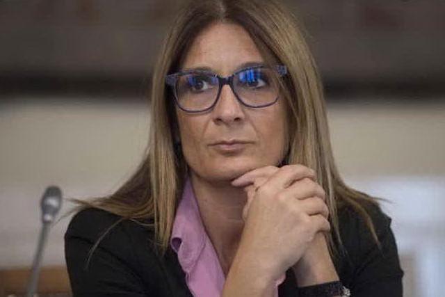 Pd, Simona Malpezzi nuovo capogruppo al Senato VIDEO
