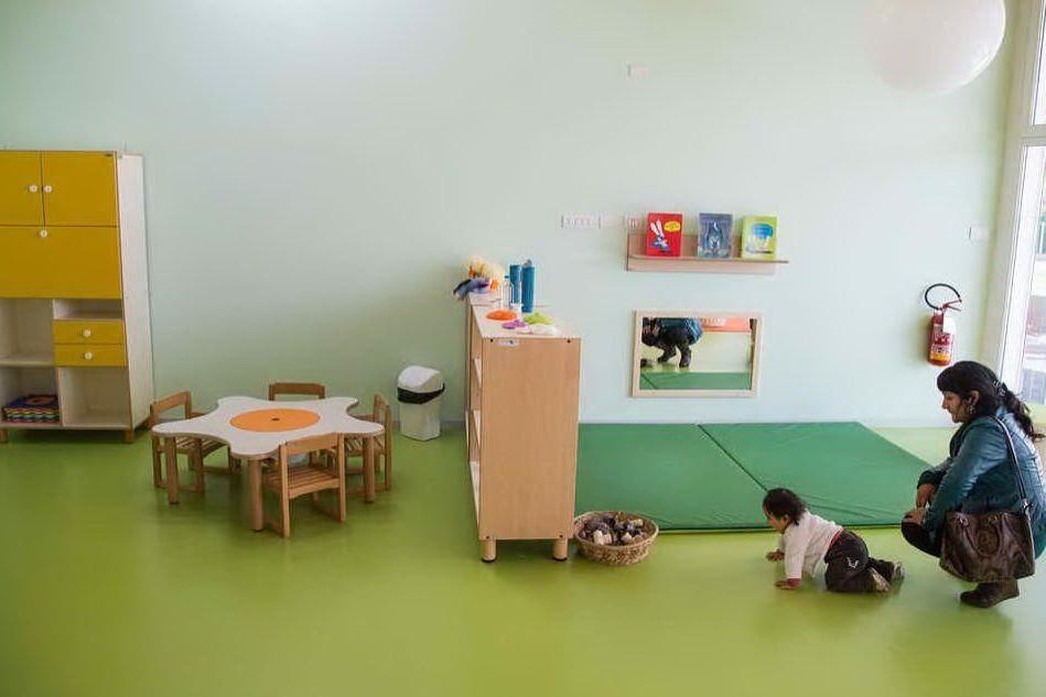 Infanzia, in Italia solo un bambino su 10 può accedere a un nido pubblico
