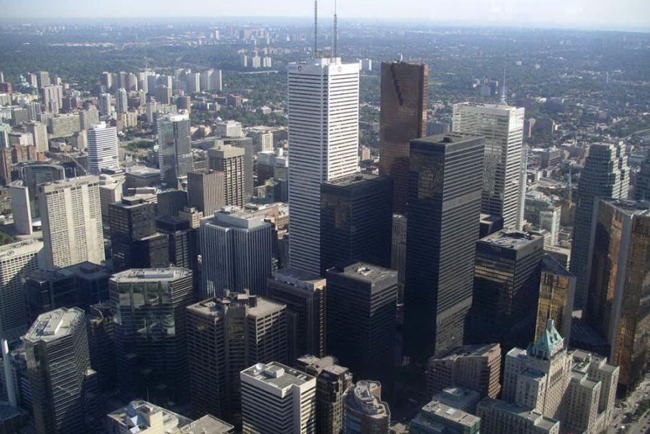 "Il Circolo sardo canadese di Toronto ""Sardegna Unita"""