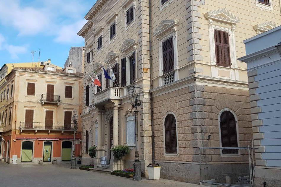 Quattro candidati alla carica di sindaco a La Maddalena
