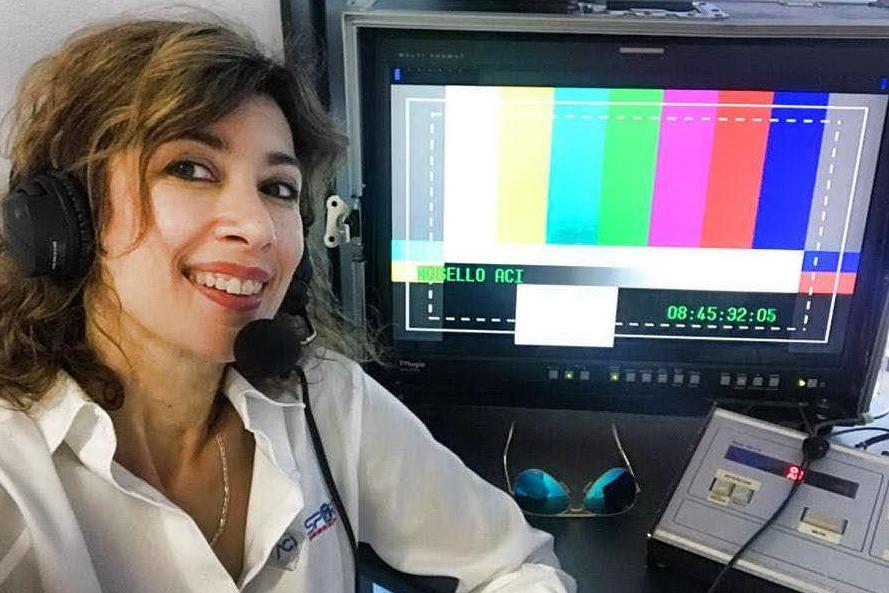È morta Fiammetta La Guidara, la giornalista volto simbolo della Formula 1 e del Motomondiale