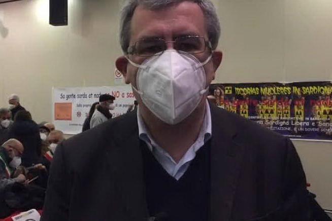 """Scorie, il sindaco di Mandas: """"La mobilitazione continua"""""""