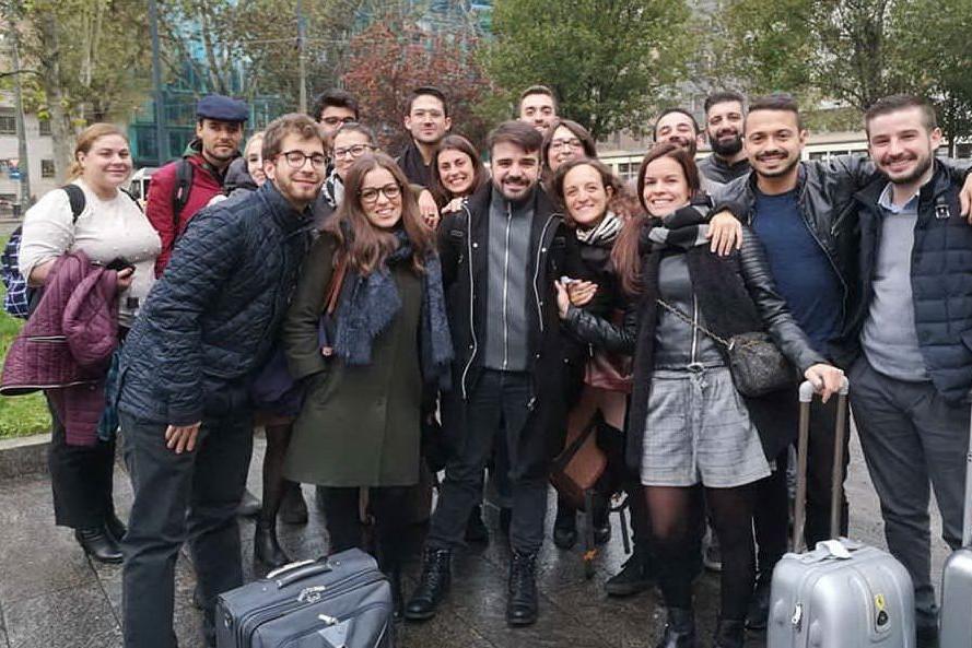 No potho reposare: prende il via il progetto dei giovani sardi di Firenze