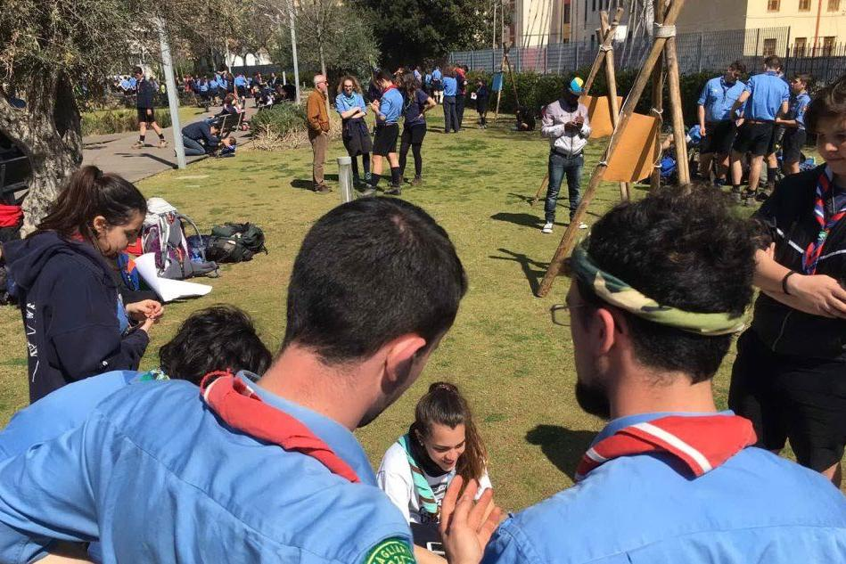 Gli scout incontrano i migranti, il grande raduno al Parco della musica