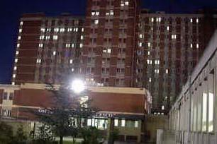 L'ospedale San Francesco