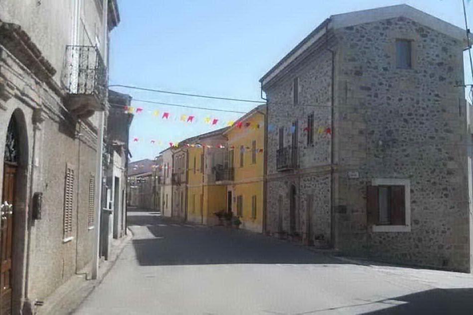 Pozzomaggiore (foto L'Unione Sarda - Caria)