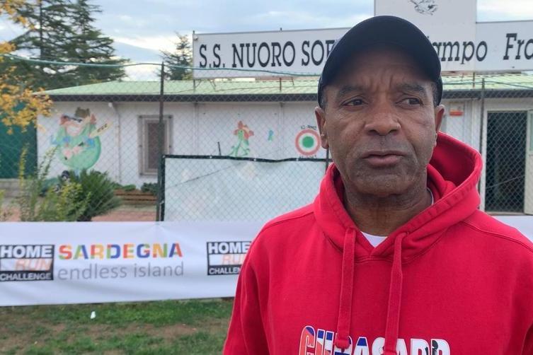 Tra Nuoro e Tonara è in corso l'Home Run Challenge