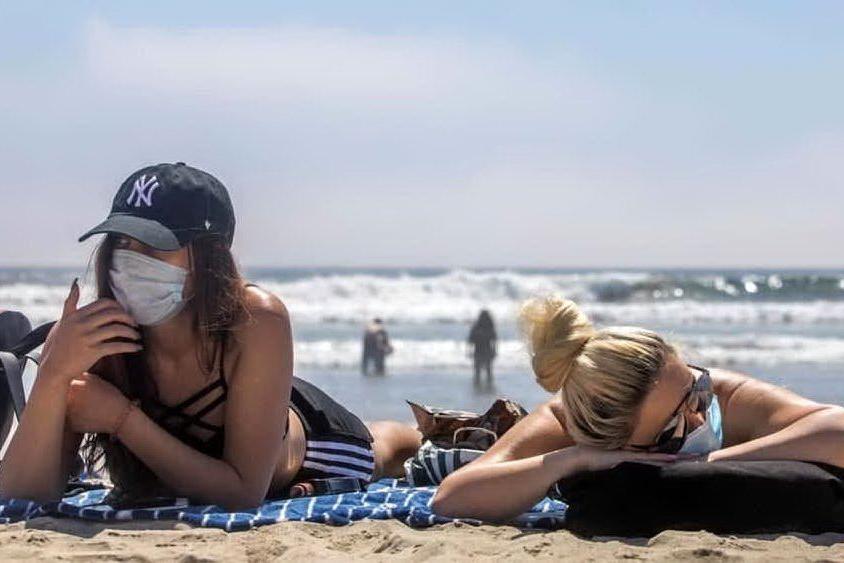"""Estate 2021: """"In spiaggia con le stesse regole dell'anno scorso"""""""