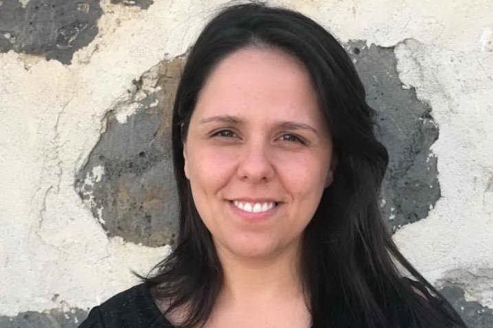 Greta Pes (foto L'Unione Sarda - Orbana)