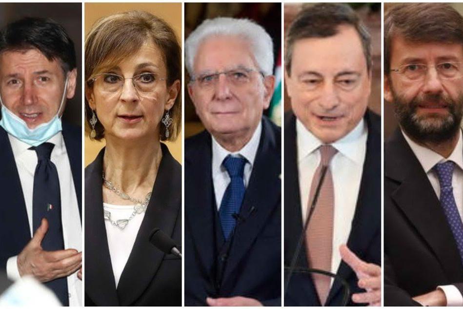 Crisi di governo, riflettori sul Colle: Mattarella avvia le consultazioni