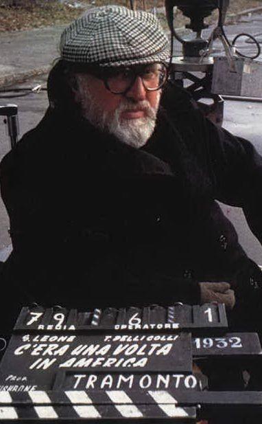 Uno dei più grandi registi della storia del cinema