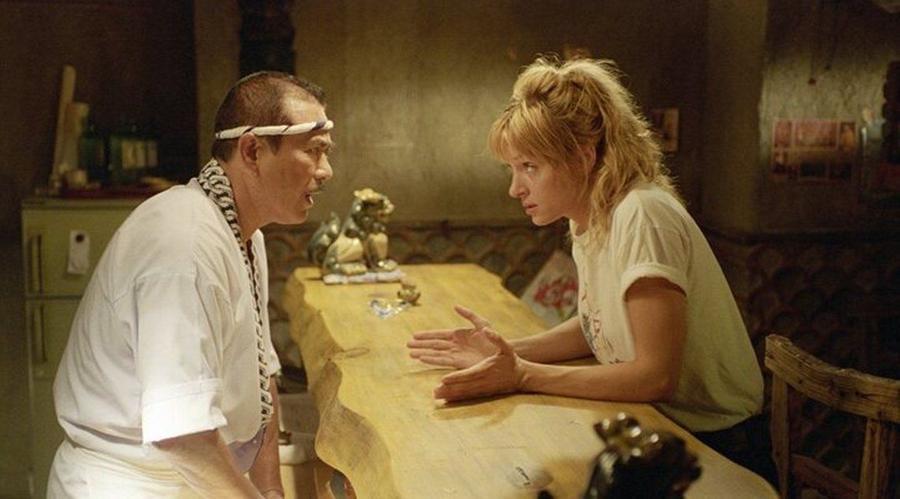 """Addio a Sonny Chiba, star delle arti marziali: è stato Hattori Hanzo in """"Kill Bill"""" - L'Unione Sarda.it"""