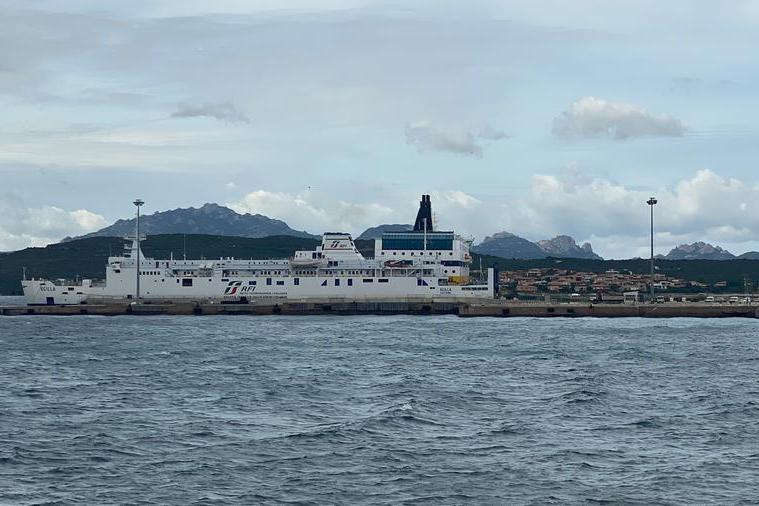 Nave dei misteri: merci pericolose per l'Isola