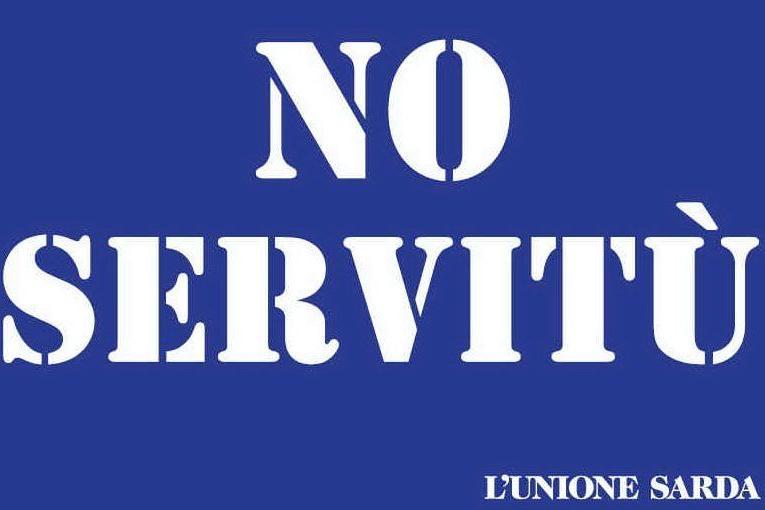Il poster in distribuzione con L'Unione Sarda