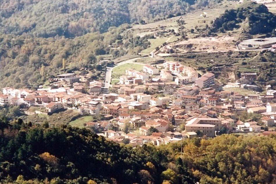Tonara (foto da wikimedia - @ManuelM)