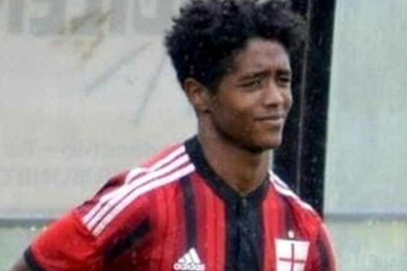 """Seid, ex calciatore suicida a 20 anni: """"Su di me gli sguardi schifati della gente"""""""