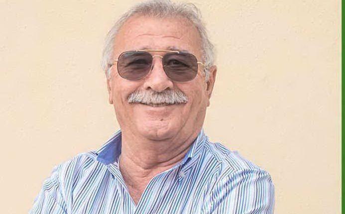 Massimiliano Pusceddu (Foto Sirigu)
