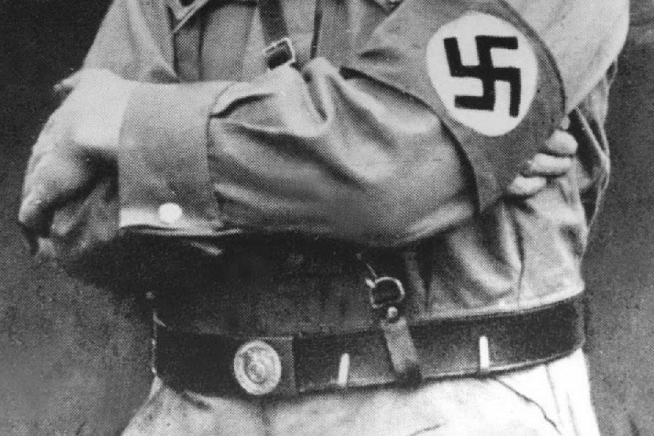Scadono i diritti del Mein Kampf
