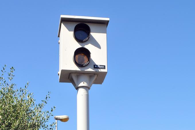 Autovelox, le postazioni in Sardegna dal 10al 16 maggio