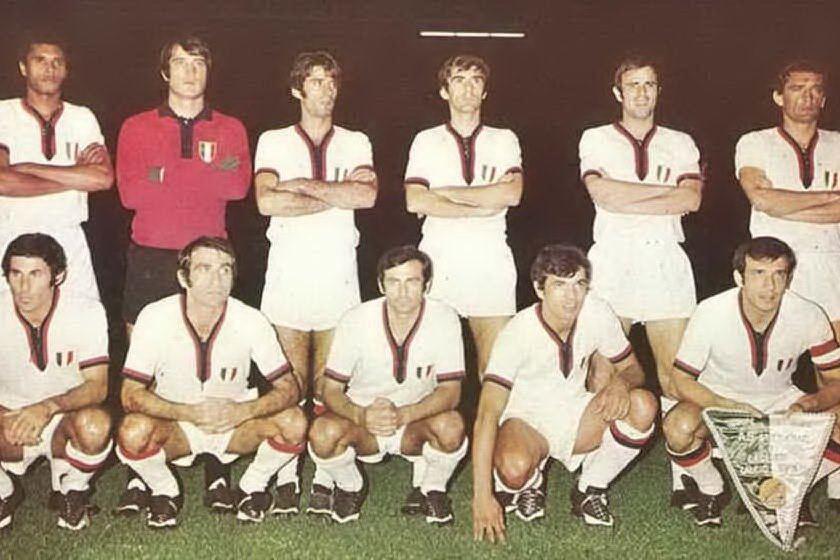 #AccaddeOggi: 12 aprile 1970, il Cagliari conquista lo scudetto