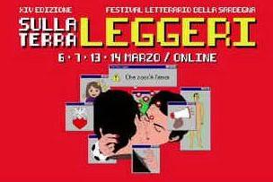 """""""Sulla Terra Leggeri"""" ospita i grandi autori: da Teresa Ciabatti a Nicola Lagioia"""