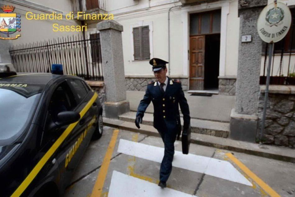 Bancarotta fraudolenta, sequestrati immobili per oltre 250mila euro a una società di Calangianus