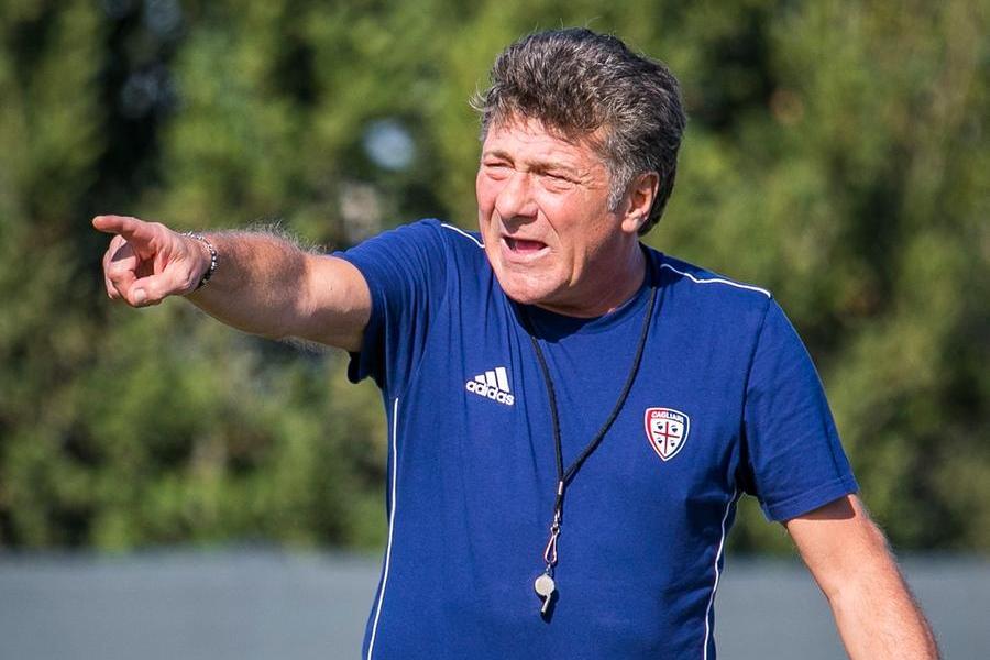 Il Cagliari a caccia di punti: alla Domus arriva la Sampdoria
