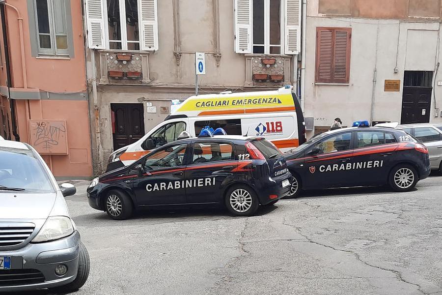Nuova tragedia a Cagliari: anziano trovato morto in casa