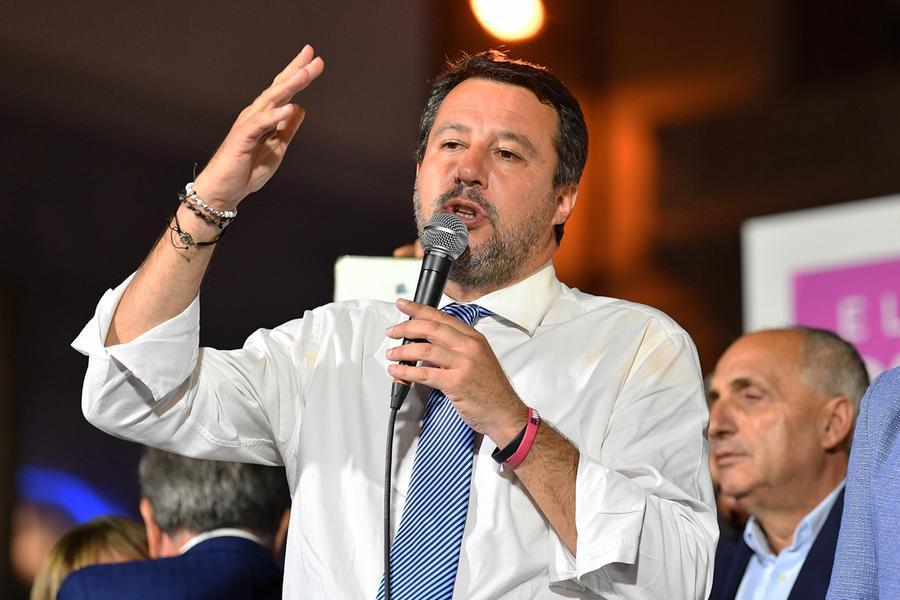 """Letta: """"Vittoria trionfale"""". Salvini: """"Flop della democrazia"""". Meloni: """"Sconfitta, non debacle"""""""