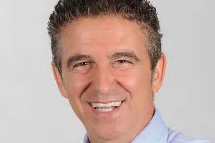 Francesco Polidori (Ansa)