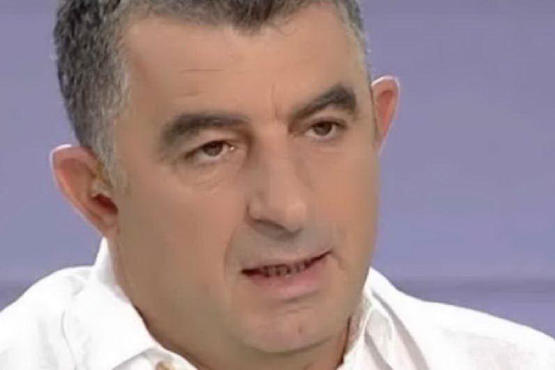 Giorgos Karaïvaz