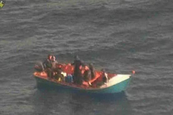 Ancora sbarchi a Lampedusa, all'hotspot più di 500 migranti