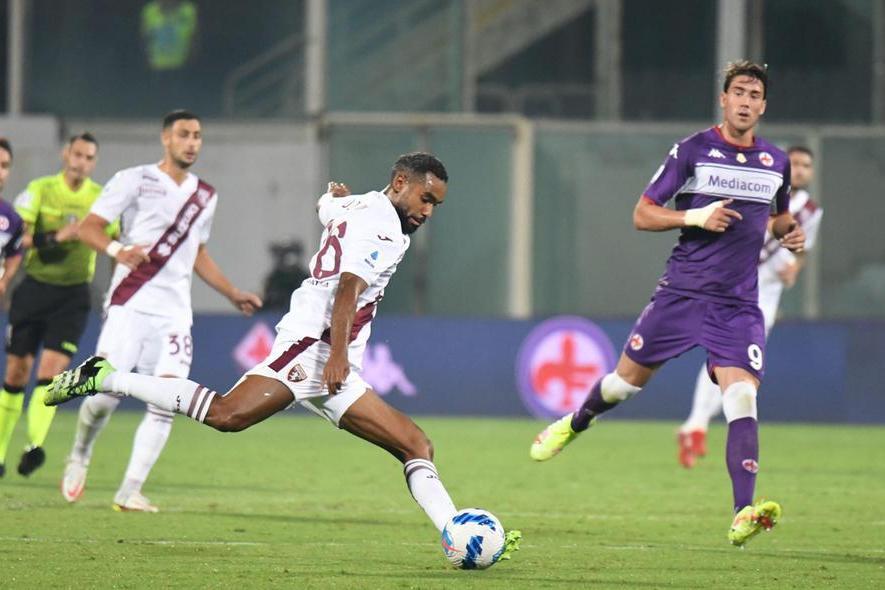 Serie A: tripletta di Immobile allo Spezia. La Fiorentina ricorda Astori