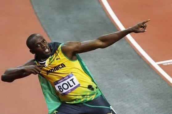 #AccaddeOggi: 21 agosto, tanti auguri a Usain Bolt
