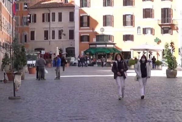 Effetto Covid: mai così pochi nati dall'Unità d'Italia