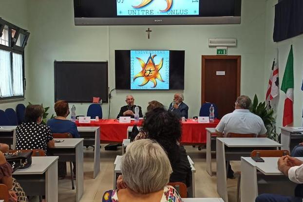 Suelli, inaugurato l'anno accademico dell'Università della Terza Età