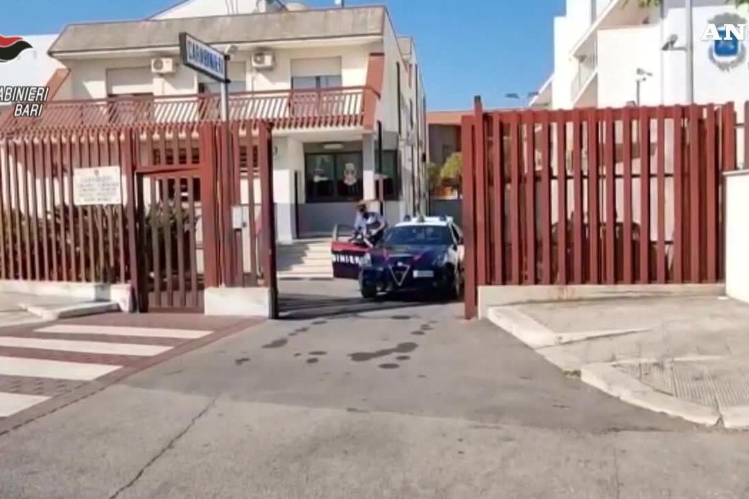 Colpo da 30mila euro, arrestato il fratellastro di Antonio Cassano