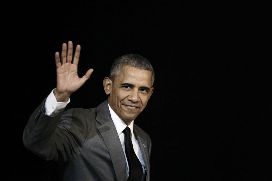 Barack Obama (Ansa)