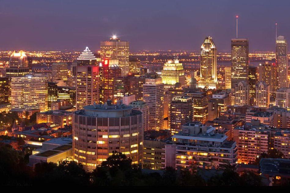 Il Circolo sardo canadese di Montreal