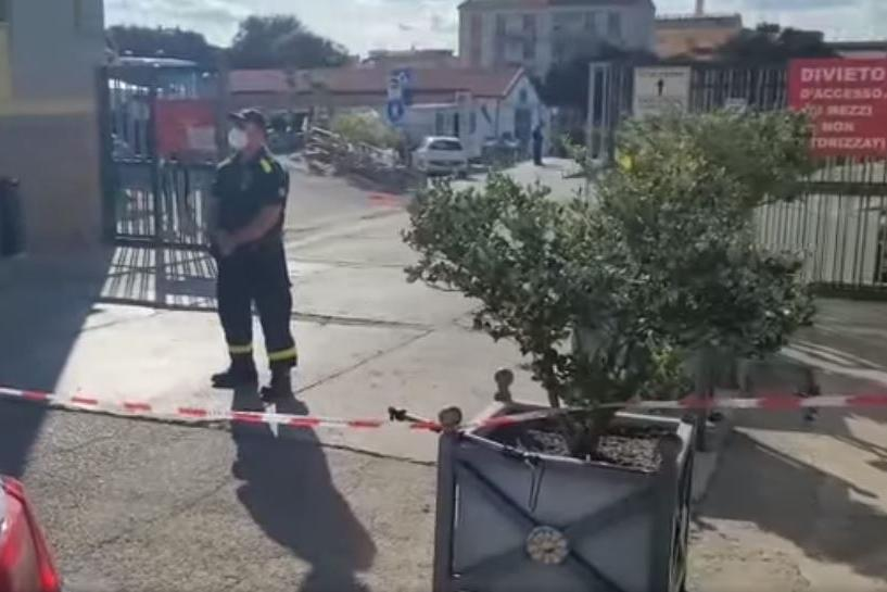 Tragedia sul lavoro a Sassari: lunedì l'ultimo saluto a Ganuario Derudas